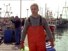 Screen Cap of Tom Wlaschiha in Hallo Robbie!