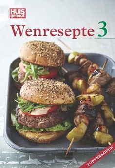 NB Publishers   Book Details   Wenresepte 3 Huisgenoot South African Recipes, Afrikaans, Beef, Books, Meat, Libros, Book, Book Illustrations, Steak