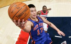 American-born Jeremy Lin with Chinese roots has ignited hype in both countries and beyond.