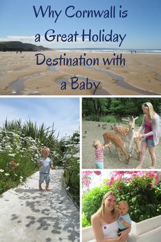 Our first holiday as a family was to the stunning county of Cornwall when Jake was just 6 months old... The best thing about Cornwall is that as long...