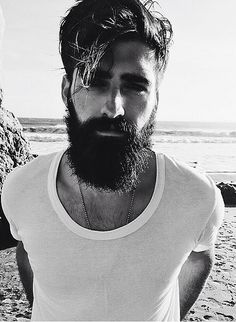 hairygingerman:  perfect man with a perfect beard