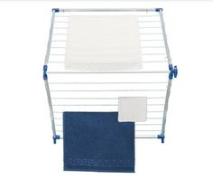 Wonderful Stewi Variant Clothes Airer   This Amazing Little Bathtub Clothes Dryer Has  Up To 10m Of