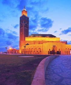 Day Trips From Casablanca in Morocco - 1 Day trip from casablanca to casablanca Sightseeing tour 1 Day Trip, Desert Tour, Casablanca, Mosque, Marrakech, Morocco, Wander, Coastal, Spanish