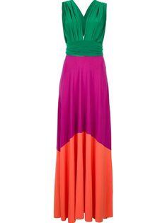 VON VONNI 'Havana' Dress
