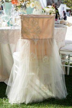 #Fairytale wedding idea - vintage lace garden romantic wedding reception decor inspiration by Wild Flower Linen