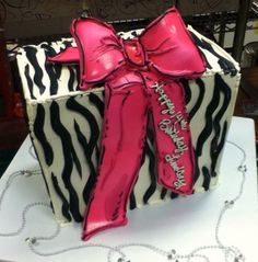 Gift & Bow by donbuciak, via Flickr