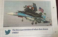 Volkskrant article