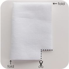 tips for sewing corners and squares