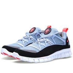 Nike Free Huarache Light (Wolf Grey   Infared) Nike Shoes Cheap 18331674ed