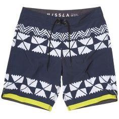 Pantaloneta Vissla