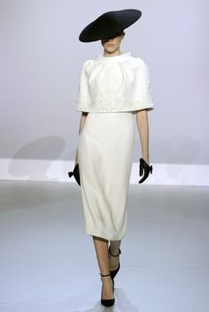 Ralph  Russo Couture Spring 2014 - Slideshow - Runway, Fashion Week, Fashion Shows, Reviews and Fashion Images - WWD.com