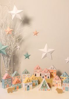 @ zu: DIY Advent Calendar 2015 - free printables