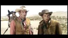 Os 4 malditos (Dublado) - Só Spaghetti Western - YouTube