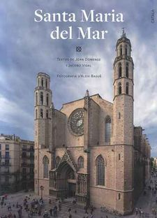 Santa Maria, Medieval, Notre Dame, Barcelona Cathedral, Building, Iglesias, Travel, Del Mar, Roman Architecture