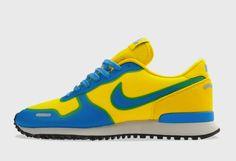 Nike Air Vortex Fuse Sneakers