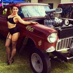 Sexy Cars, Hot Cars, Mini Cooper S Jcw, Rat Rod Girls, Pin Up Car, E36, Rockabilly Cars, Cabriolet, Ford