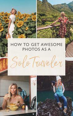 Travel Images, Travel Photos, Solo Travel Tips, Travel Hacks, Travel Essentials, Budget Travel, Bild Tattoos, Travel Jobs, Original Travel