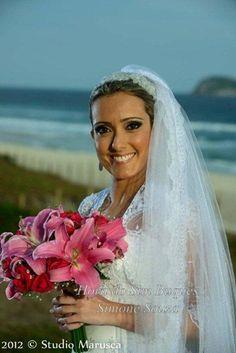 Noiva Danielle Felix