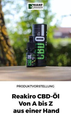 Reakiro verwendet ausschließlich hochwertigen Nutzhanf aus EU-zertifiziertem Saatgut. Dieser wird in der EU angebaut und von unabhängigen Laboratorien für die Gewinnung des cannabidiolhaltigen Vollspektrum Hanfextrakts getestet, welches im CBD-Öl verarbeitet wird. Hemp, Fiction
