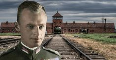 Witold Pilecki – The Incredible Story of The Man Who Volunteered for Auschwitz