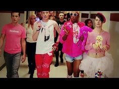 Has it REALLY been 10 years since Mean Girls?!?   Mean Boyz by Todrick Hall - YouTube