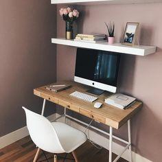 Office Goals via By Stina Faye