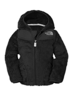 Who knew North Face made baby sizes??  I'm dying - soooooo cute!  The North Face Infants' (0M-24M) Jackets & Vests INFANT OSO HOODIE