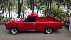 Car Pictures, Car Pics, Datsun Car, Nissan Sunny, Pickup Car, Car Console, Nissan Trucks, Mini Trucks, Diy Car
