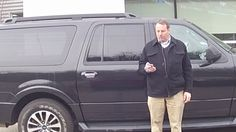 Craig Dennis' Exclusive Year End Close Out 2015 Ford Expedition Deal in ...