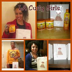 Thank you @African Pride Hair Care for your support of #LACURLYGIRLS Reconnect 2013 #meetup; March 2013! We appreciate your support! #teamnatural #naturalhairrocks #afrolicious @NaturallyCurlyQ @KD Eustaquio Isaacs @mrsfancyfree1