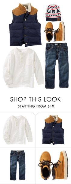 """""""Friday Night Lights"""" by southern-mom ❤ liked on Polyvore featuring men's fashion and menswear"""