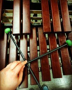 LHS's Percussion Ensemble Prepares for Upcoming Winter Season