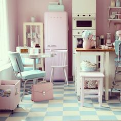 El estilo vintage que debes aplicar a tu hogar cuando necesites renovar tu vida | Cultura Colectiva - Cultura Colectiva