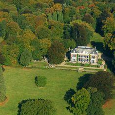 Landgoed Rhederoord, Veluwezoom . De Steeg