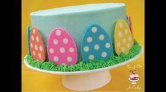 Easter cake paastaart Pasen taarten