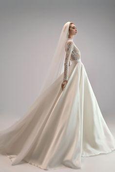 Muslim Wedding Gown, Boho Wedding Gown, Indian Wedding Gowns, Unique Wedding Gowns, Sheer Wedding Dress, Luxury Wedding Dress, Wedding Dresses For Sale, Gorgeous Wedding Dress, Princess Wedding Dresses