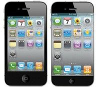The New iPhone Will Have A 4 Inch Screen