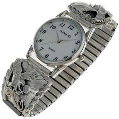 Native American Mens Watch 23034 | Alltribes