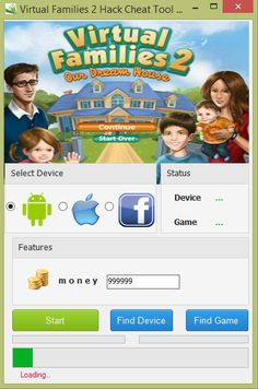 New Matchington Mansion hack is finally here and its working on both iOS and Android platforms. This generator is free and its really easy to use! Virtual Families 2 Cheats, Iphone 7, Glitch, Ios, Cheat Engine, App Hack, Game Resources, Android Hacks, Game Update