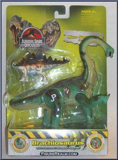 Jurassic park dinosaur toys certainly not