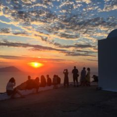 Milos Island/Plaka - Cyclades/Greece Photo by LivM. (instagram @livmalv) #milos #milosisland #milos_island #milosphenomenon #aegean #cyclades #hellas #greece #grecia #grekland #bestisland #visitgreece #visit_greece #vacations #travel #holidays #cyclades_islands #greekislands #griechenland #reasonstovisitgreece #travel_greece #sunset #plaka #kastro Visit Greece, Sea Level, Greek Islands, Greece Travel, Lust, Vacations, Castle, Holidays, Outdoor