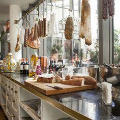5 המסעדות האיטלקיות המעוצבות ביותר בתל אביב | בניין ודיור