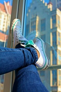 27 Best Canvas Sneakers images  34072dda1