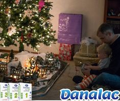 DANALAC® is Europe's top quality infant formula baby milk powder. Baby Cereal, Our Baby, Baby Food Recipes, Christmas Tree, Infant Formula, Holiday Decor, Organic, Home Decor, Recipes For Baby Food