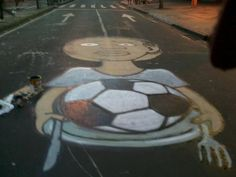 STREET ART UTOPIA » We declare the world as our canvasStreet Art FIFA World Cup in Rio de Janeiro, Brazil 5456435772545 » STREET ART UTOPIA
