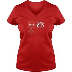 Square Root of 1681 41 yrs old 41th birthday T-Shi  #gift #ideas #Popular #Everything #Videos #Shop #Animals #pets #Architecture #Art #Cars #motorcycles #Celebrities #DIY #crafts #Design #Education #Entertainment #Food #drink #Gardening #Geek #Hair #beauty #Health #fitness #History #Holidays #events #Home decor #Humor #Illustrations #posters #Kids #parenting #Men #Outdoors #Photography #Products #Quotes #Science #nature #Sports #Tattoos #Technology #Travel #Weddings #Women