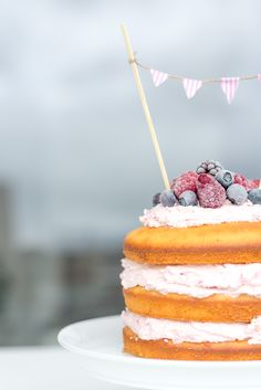 Naked Cake Himber Zitrone Mascarpone 1-3330