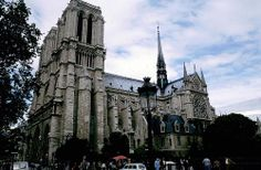 Paris, view or Notre Dame...Inspiration for your Paris vacation from Paris Deluxe Rentals
