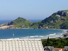Casa para alugar na Praia Mole, Florianópolis