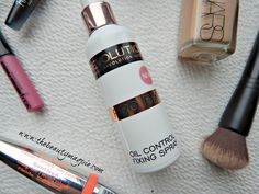 Makeup Revolution Fixing Spray revealed as this February's Wonder Product...   http://www.thebeautymagpie.com/2015/02/february-wonder-product-makeup.html#more